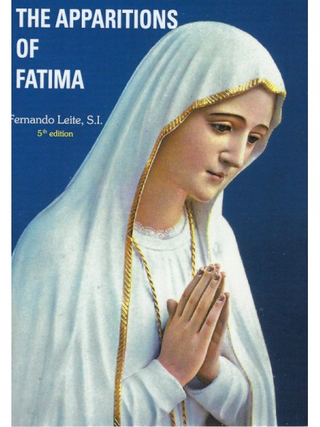 The Apparitions of Fatima